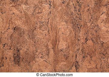 Handmade barkpaper