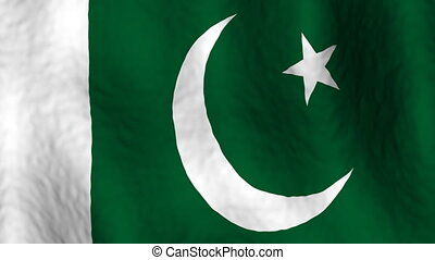 Pakistan Looping Background - Pakistan Looping Animated...