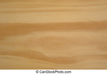 Light colored wooden cutting board suitable for background