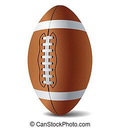Américain, football