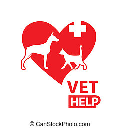 vet-help - Sign - Veterinary Relief Services