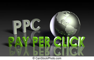 Pay Per Click - PPC Pay Per Click Web Advertising as a...