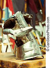 Medieval Armory - Medieval armor and weapons at Medieval...