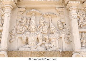 Varadaraja Perumal Temple - an ancient hindu temple in...