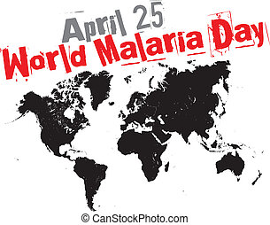 world malaria day