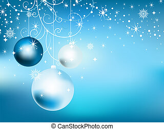 New Year eve background Vector illustration