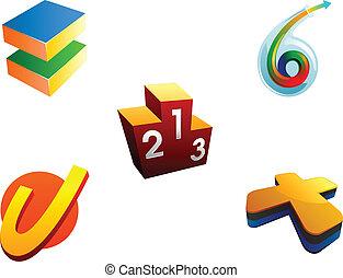 achievement logo imagemarks