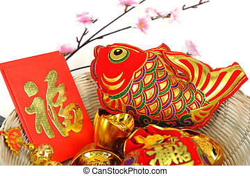 greeting for Chinese Rabbit New Year