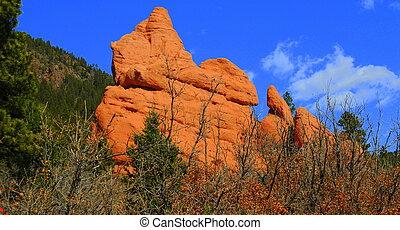 Outcrop Colorado - outcrop colorado
