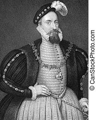 Henry Grey, 1st Duke of Suffolk, 3rd Marquess of Dorset...