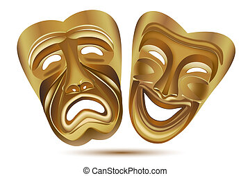 entertainment masks