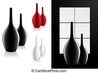Home Decor Modern Vase