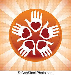 United loving people design. - United loving people design...
