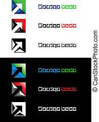 Symbol of the arrows