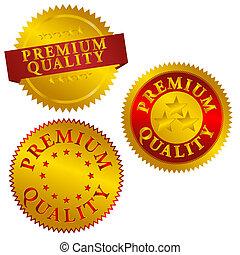 Premium Quality Seals