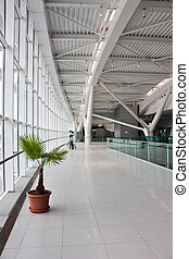 New Bucharest Airport - 2011 - New euro60 million US$84...