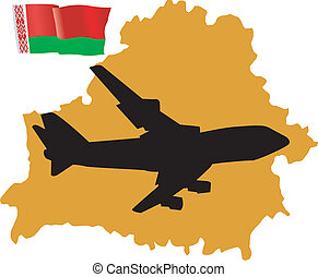 fly me to the Belarus