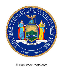 New York State Great Seal