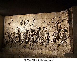 Captive Judea Arch Rome - Captive Judea u2013a...