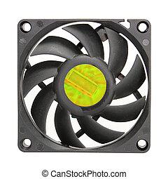 CPU, ventilatore