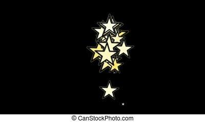 yellow stars.dream,vision,idea