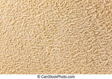 Suede texture - Texture of soft party of light beige suede