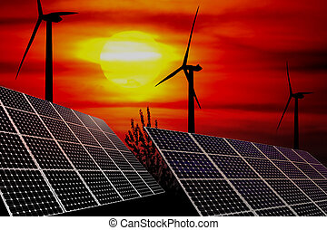 Energy - alternative energy