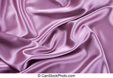 purple satin or silk background