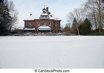 Estate Het Amelink Twente The Netherlands