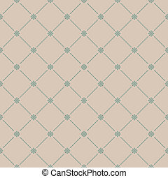 Swamless retro pattern. EPS 8