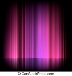 Abstract purple background EPS 8 vector file included