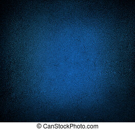 blue - grunge blue background