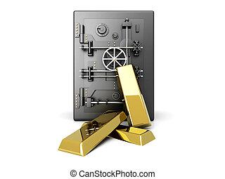 Gold Deposit
