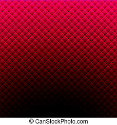 Red abstract background with copy space. EPS 8