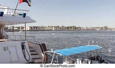 Dubai Creek, United Arab Emirates