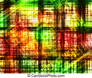 checked colorful background - checked colorful grunge...