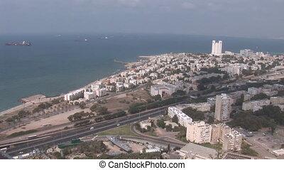 haifa pan - Haifa city pan