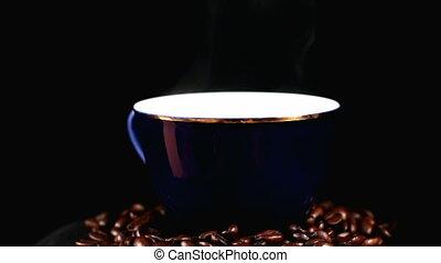 Loop coffee beans