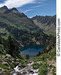 Pyrenees 009 - Pyrenees / Spain