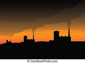 Ecocatastrophe