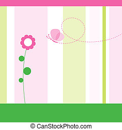 Greeting card - Card with copy space