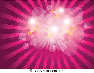 Abstract background - abstract background burst magic...