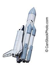 vaisseau spatial, Buran