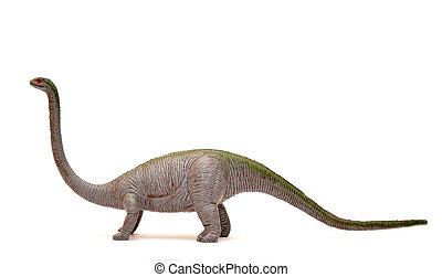 Dinosaurio, juguete