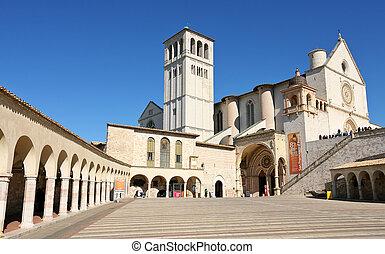 St. Francesco Basilica