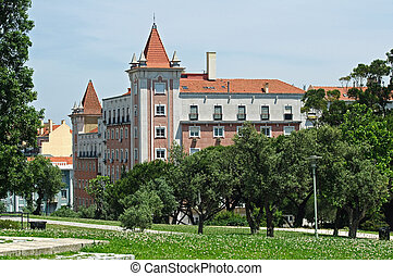 Portugal - Hotel Portugal holiday destination for tourists...