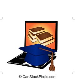 web education and distance learning