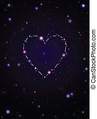 Love constellation