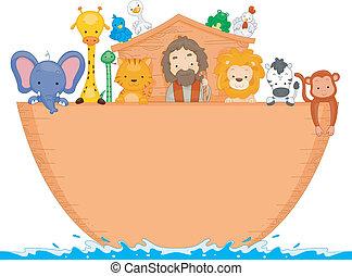 Noah's, Ark