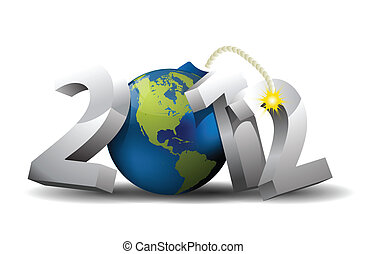 2012 year bomb